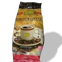 Rolas Robusta coffee