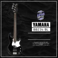 Yamaha guitar bass electric BB 234