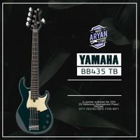 Yamaha guitar bass electric BB 435