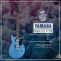 Yamaha guitar electric REVSTAR RS420
