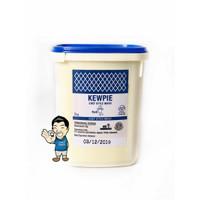 Kewpie Chef Style Mayo- Mayonnaise 3Kg