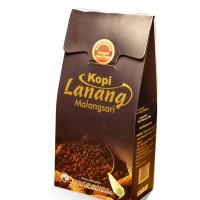 Kopi Bubuk Robusta Lanang Malangsari Rolas Spesial 160 gr - terlaris