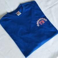 Kaos T-shirt print TOKO KACA TERANG