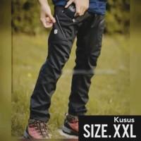 Promo!!! Celana Gunung Celana Outdoor Size XXL avaress tipe strife