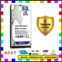 HARD DISK LAPTOP 2.5'' SATA 1TB WD / Seagate / Hitachi / HGST