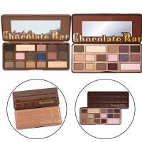 16 Colors Chocolate Bar & Semi Sweet Eye Shadow Palette Makeup