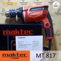 Mesin Bor Tangan Tembok Beton 13 mm MAKTEC MT817 MT 817