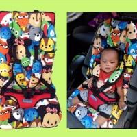 TERPERCAYA Baby Car Seat atau CarSeat Bayi Portable Alas Stroller Bkn