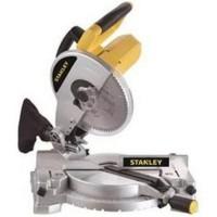 Mesin Miter Saw / Potong Kayu Aluminium 10 Stanley STEL 721