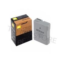 Baterai Kamera Nikon EN-EL14a ( D3300, D3200 , D3100 D5500 , D5300 )
