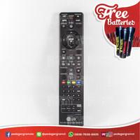 Remot/Remote Bluray-BD HomeTheater-HT LG AKB73597109 Ori/Original