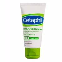 Cetaphil UVA/UVB Defense SPF50 - 50ml