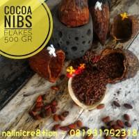nibs cocoa 500gr