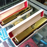 harmonika gold 24 hole cowboy