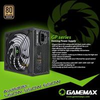 Gamemax PSU ATX 550 Watt +80 Pure GP Series Bronze Certifie