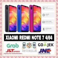 Xiaomi Redmi Note 7 4/64 Gb - 4/128 - 6/64 - 3/32