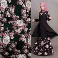 Hana Hijab Peach