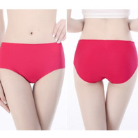 READY JKT! Celana Dalam Wanita Seamless Premium IMPORT !