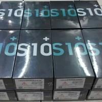 BEST SELLER Samsung Galaxy S10+ S10 Plus - 8GB/128GB - Garansi Resmi 1