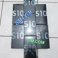 BEST SELLER Samsung Galaxy S10 8/128GB Garansi Resmi SEIN 1tahun