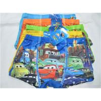 532 Celana Dalam Anak Boxer / CD Anak Cars