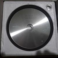Domax Diamond Asah 6 inch X #240 / Diamond Cup Wheel Grinding TCT HSS