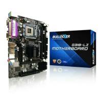 MOTHERBOARD INTEL BULLDOZER G31BLZ LGA 775 DDR2.BERGARANSI