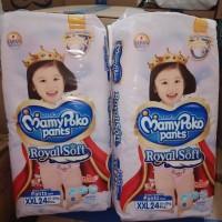 Mamy Poko Extra Soft XXL Girls