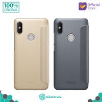 Nillkin Sparkle Flip Case Cover Xiaomi Redmi S2