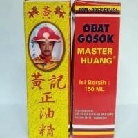 Obat Gosok Master Huang