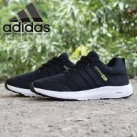 NEW!! Sepatu Running Canvas Untuk Pria Adidas Neo QF Ukuran 39-44