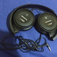 Headset Panasonic Limited ANA Air