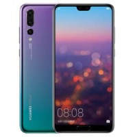 HUAWEI P20 Pro Ram6/128GB Tripel Camera Twilight