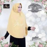 Hijab Instan Arrafi Serut Jumbo AR 093