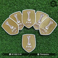 [PATCH] WCC 2018 REAL MADRID 2018/2019 JERSEY HOME/AWAY REMAKE HK