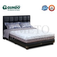 Back Pedic Latex Foam 160x200 Legacy Style Set - Spring bed Guhdo