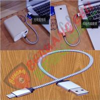 Dragon Line Kabel Micro USB 21cm - MALANG