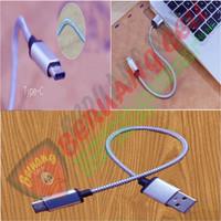 Dragon Line Kabel USB Type C 27cm - MALANG