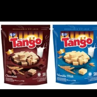 Tango Wafer Pouch 125gr