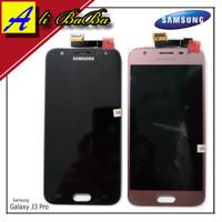 LCD Touchscreen Samsung Galaxy J3 Pro J330 J3 2017 Layar Sentuh HP