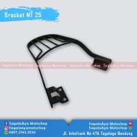 Bracket Box Motor Monorack Yamaha MT25 - MT 25