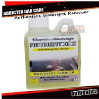 Water Spot Remover 500ML - Authenticz - Crop The Spot Fast No Meguiars