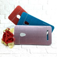 Case Asus ZE620 Zenfone 5 Motomo Metalic PC Hard Case