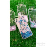 Case Parfum Glitter Water iPhone 8/7