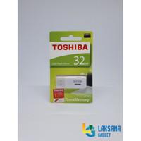 Toshiba USB Flashdisk Hayabusa 32 GB Original