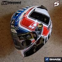 Shark Race R-Pro Zarco GP De France WBR