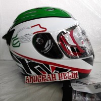 helm kyt rc seven mtp italy wh clear
