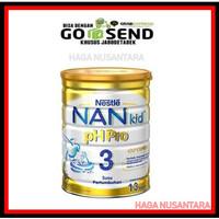 NESTLE NAN Kid pHPro Tahap 3 800 gr | NAN Kid pH Pro Susu Pertumbuhan