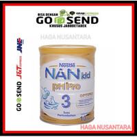 NESTLE NAN Kid pHPro Tahap 3 400 gr | NAN Kid pH Pro Susu Pertumbuhan