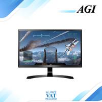 Monitor LED LG 24UD58-B 24 IPS 3840x2160 4K UHD HDMI DP